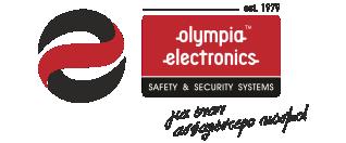 Olympia Electronics | Ηλεκτρονικά Συστήματα Ασφαλείας