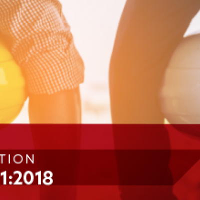 OLYMPIA ELECTRONICSA.E.: απόκτηση του ISO 45001: 2018