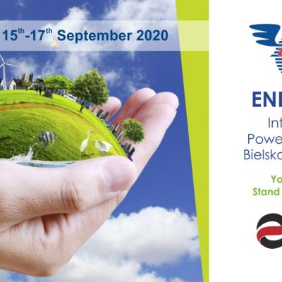 Invitation to ENERGETAB 2020