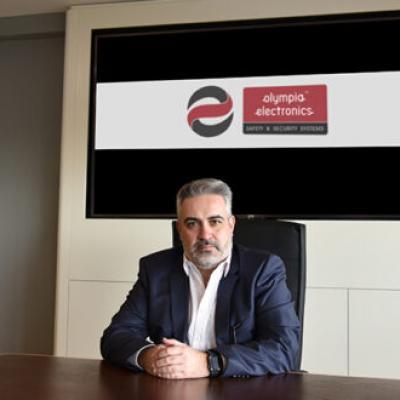 Π.Παπαδόπουλος: «Η Olympia Electronics θα βγει ακόμη πιο δυνατή από την πανδημία»