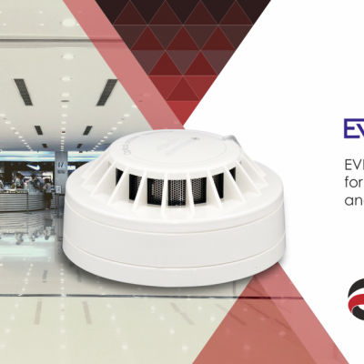 EVPU Certification for detectors BS-655/A, BSR-6157, BS-657/A of OLYMPIA ELECTRONICS S.A.
