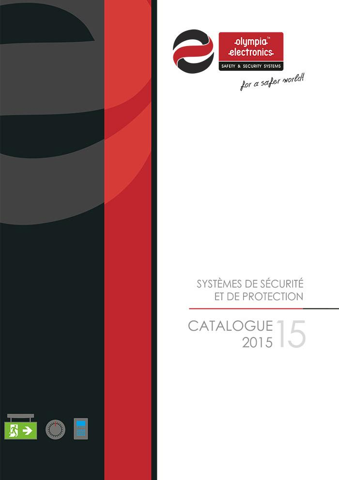 Catalogue 2015 French