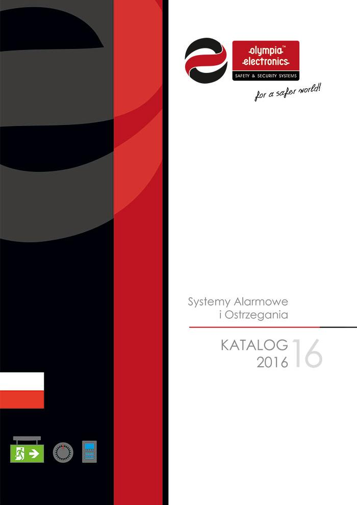 Catalogue 2015 Polish