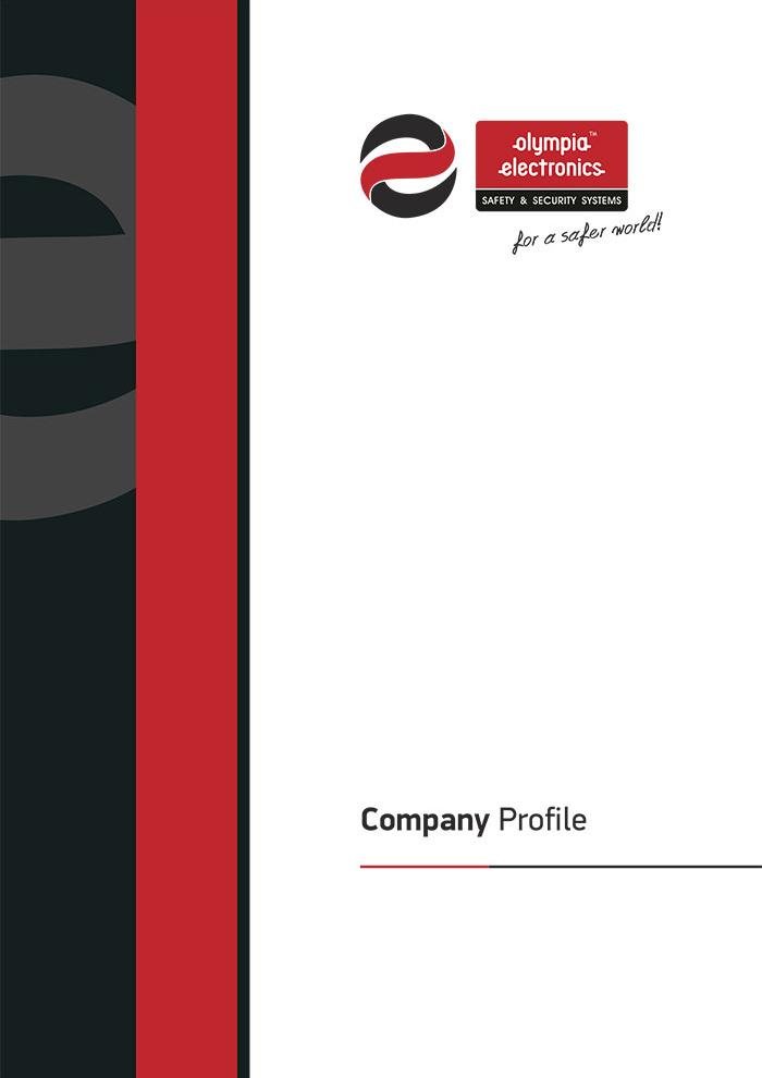 Company Profile English