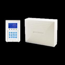 Συστήματα Ασφαλείας, BS-468/A/KEYPAD Πίνακας συναγερμού με πληκτρολόγιο BS-466/A