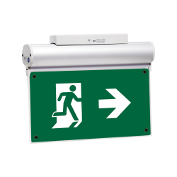 Led Φωτιστικά ασφαλείας σήμανσης