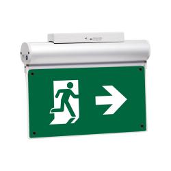 Led Internally Illuminated Safety Signs