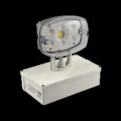 Φωτιστικά Ασφαλείας, CBS 230V AC Power Light