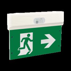 Φωτιστικά Ασφαλείας, ADDRESSABLE ECO LIGHT PLD