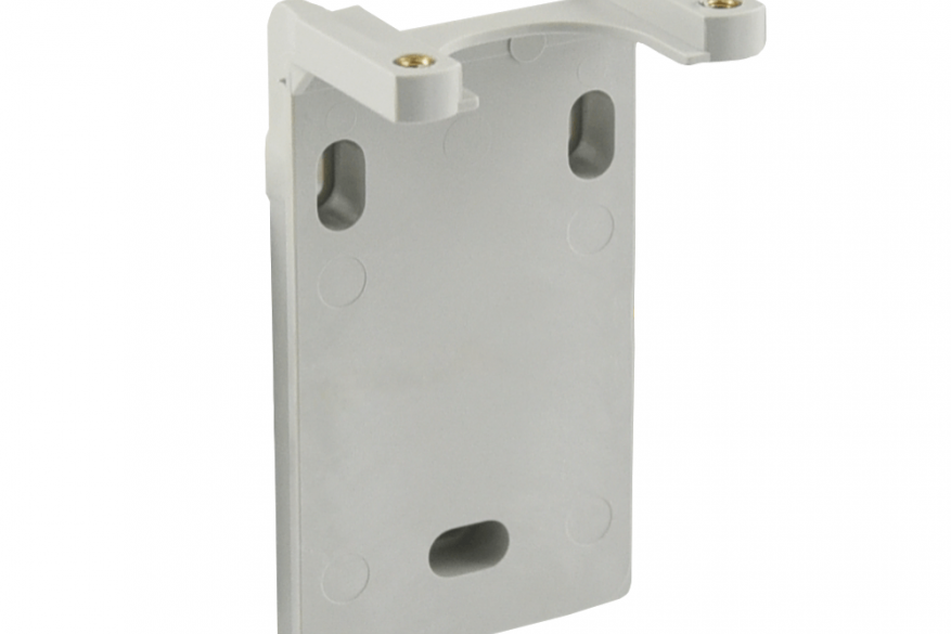 A-1134 - Accessory for wall mounting (silver)