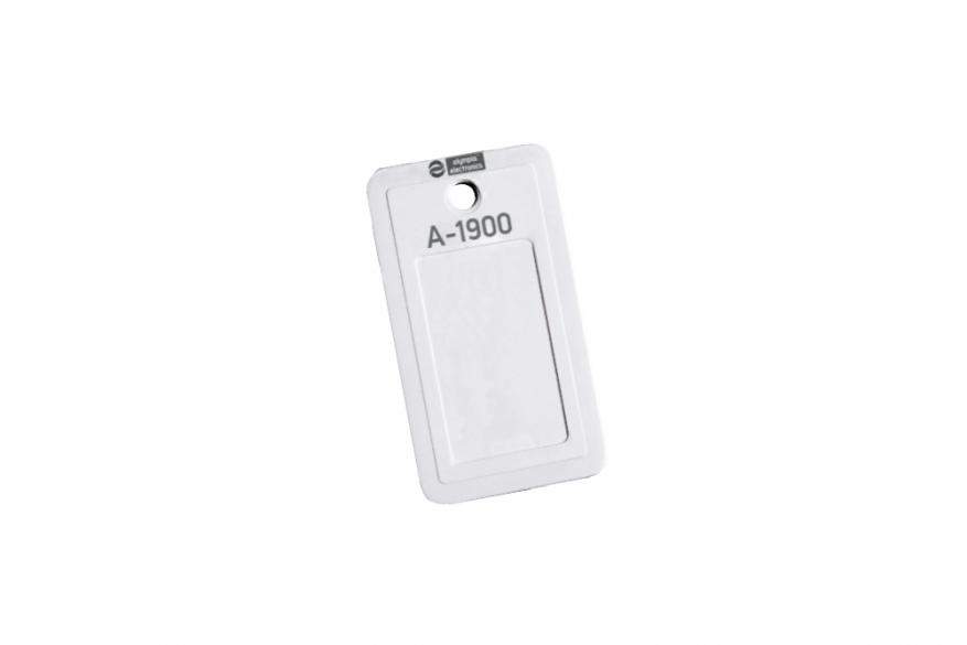A-1900 - Κάρτα ελέγχου