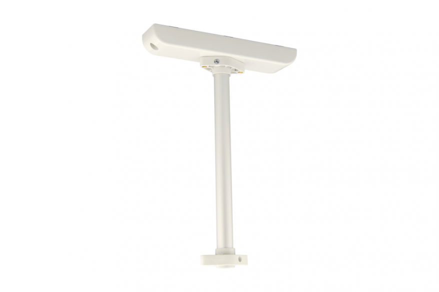 A-2130,A-2131,A-2132 - Set of accessories (1m,0.5m,0.25m) for ceiling mounting (white)
