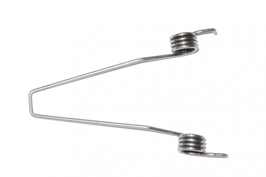 A-3018 - Suspended ceiling mounting springs