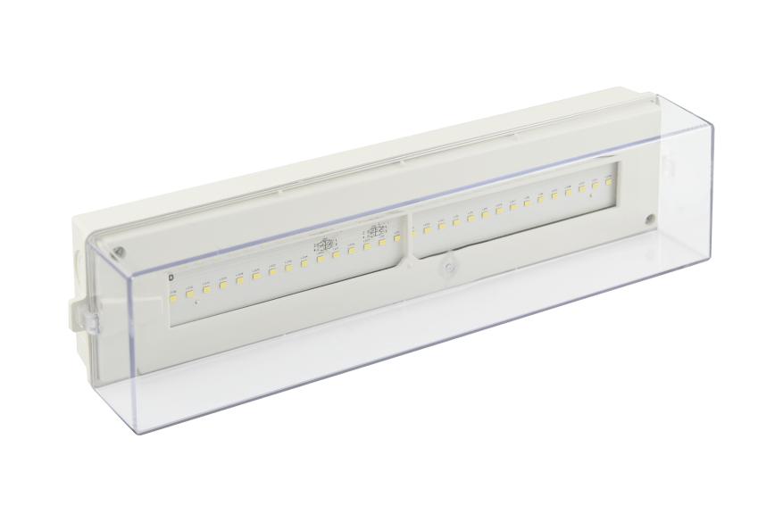 Φωτιστικά Ασφαλείας, Wireless Bau Light