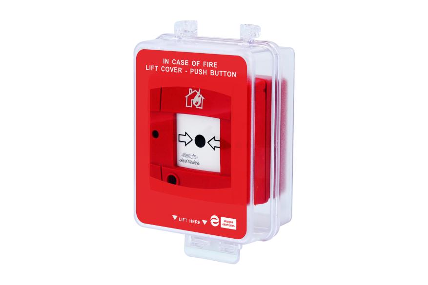 BOX-535 Waterproofing Case