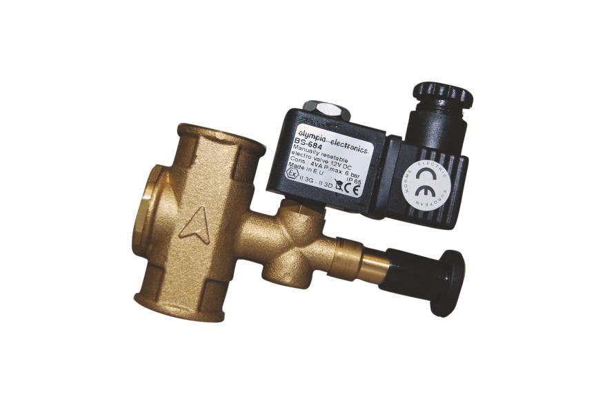 Electro-valve