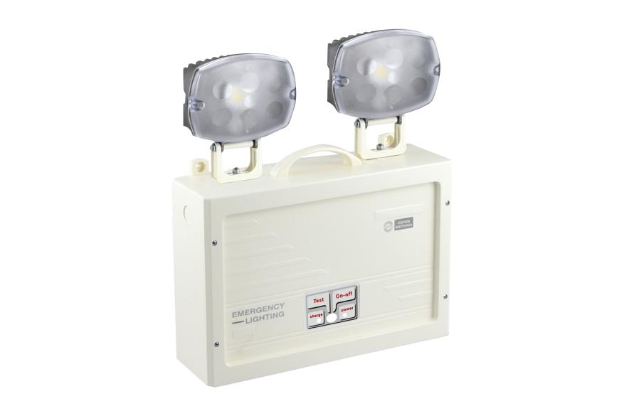Φωτιστικά Ασφαλείας, Addressable Power Light, IP42