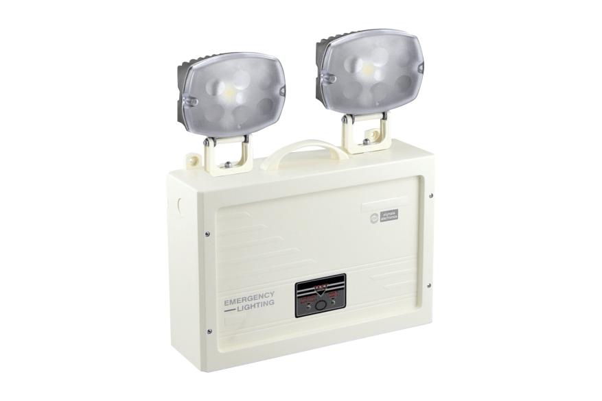 Φωτιστικά Ασφαλείας, Addressable Power Light, IP65