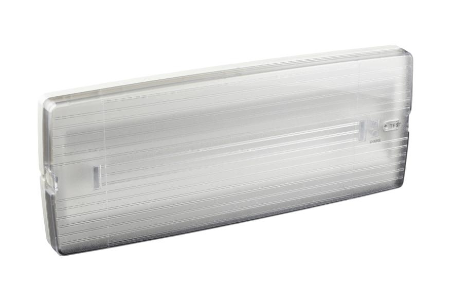 Φωτιστικά Ασφαλείας, Easy Light Σειρά 3xx