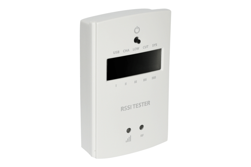 GR-7605 - Rssi tester / USB gateway