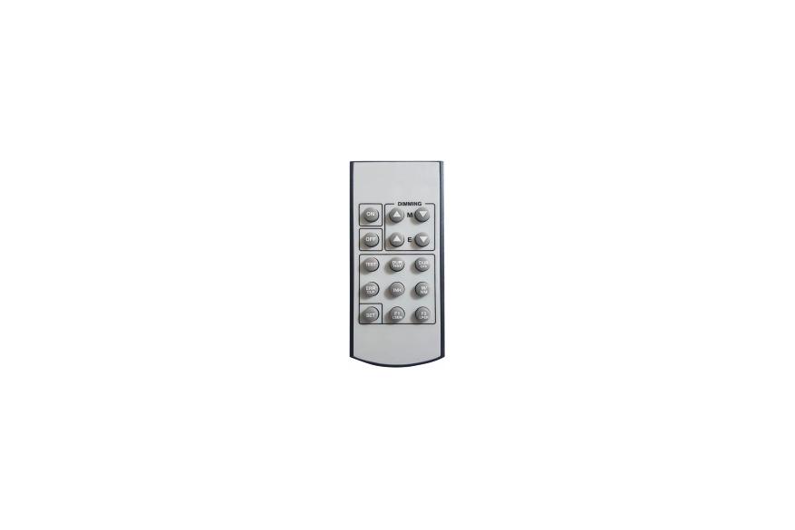 IRT200A - Τηλεχειριστήριο (15 κουμπιά)