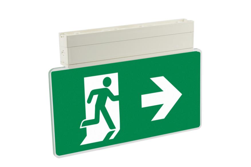 Φωτιστικό Ασφαλείας, WIRELESS ECO LIGHT KLD