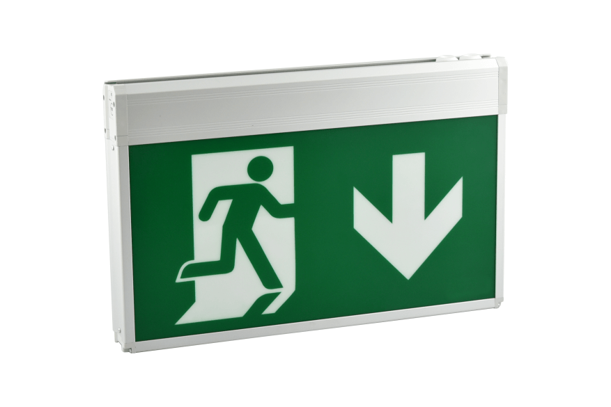 Φωτιστικά Ασφαλείας, LLB