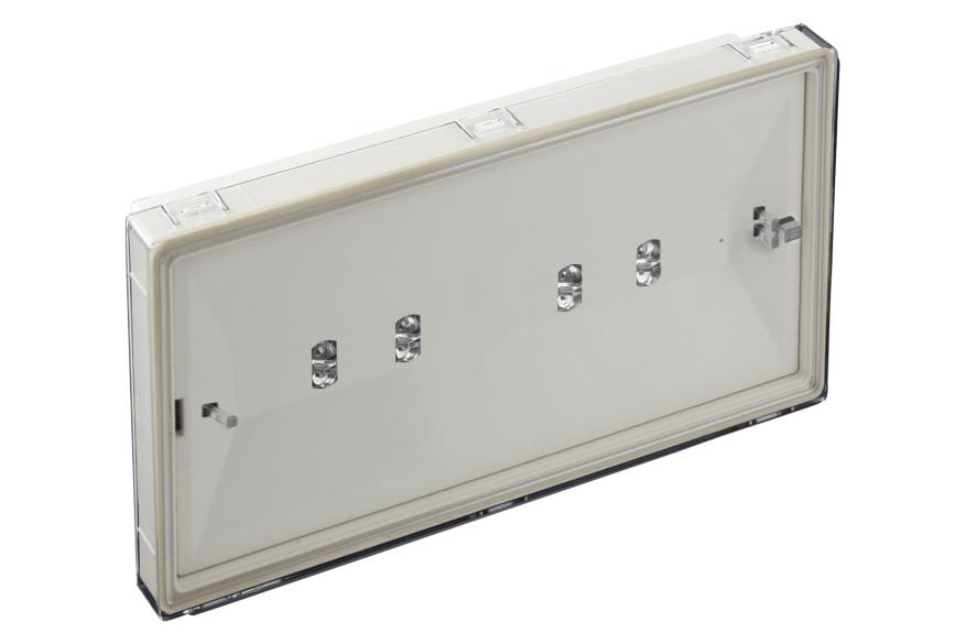 Φωτιστικά Ασφαλείας, Wireless Olympus Led