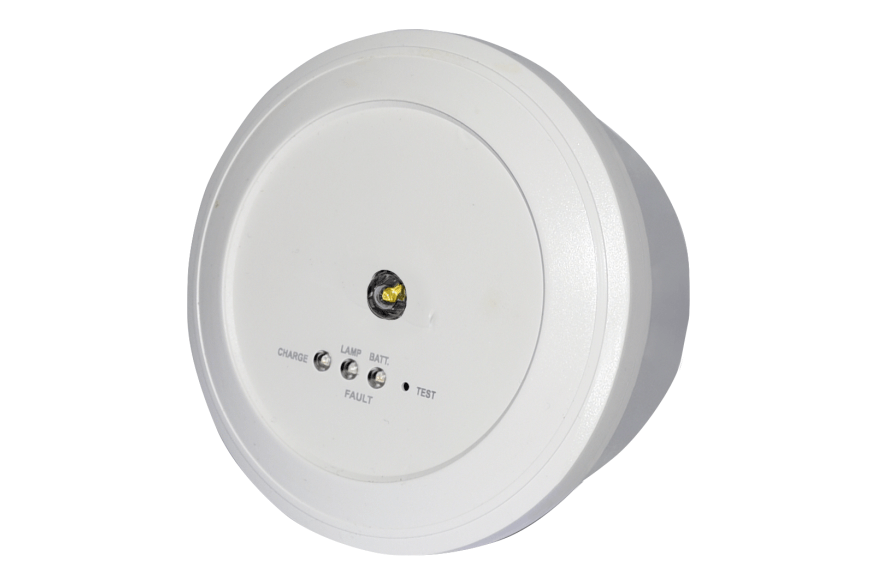 Φωτιστικά Ασφαλείας, Addressable Spot Light, Για ανοιχτές περιοχές