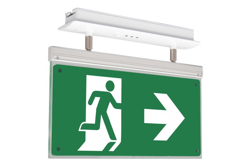 Φωτιστικά Ασφαλείας, ADDRESSABLE LOUNGE LIGHT