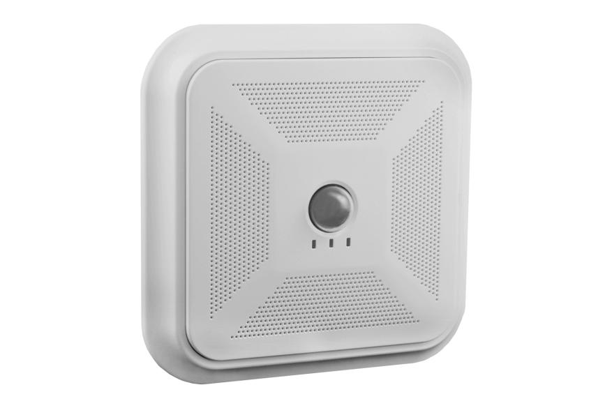 Φωτιστικό Ασφαλείας, Wireless Tetragono Light