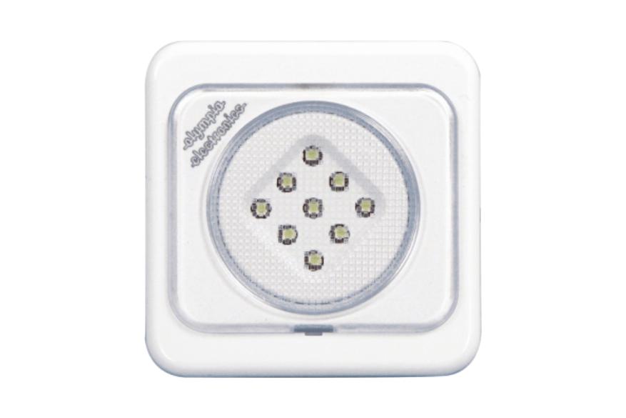Φωτιστικά Ασφαλείας, Weather Spot Light