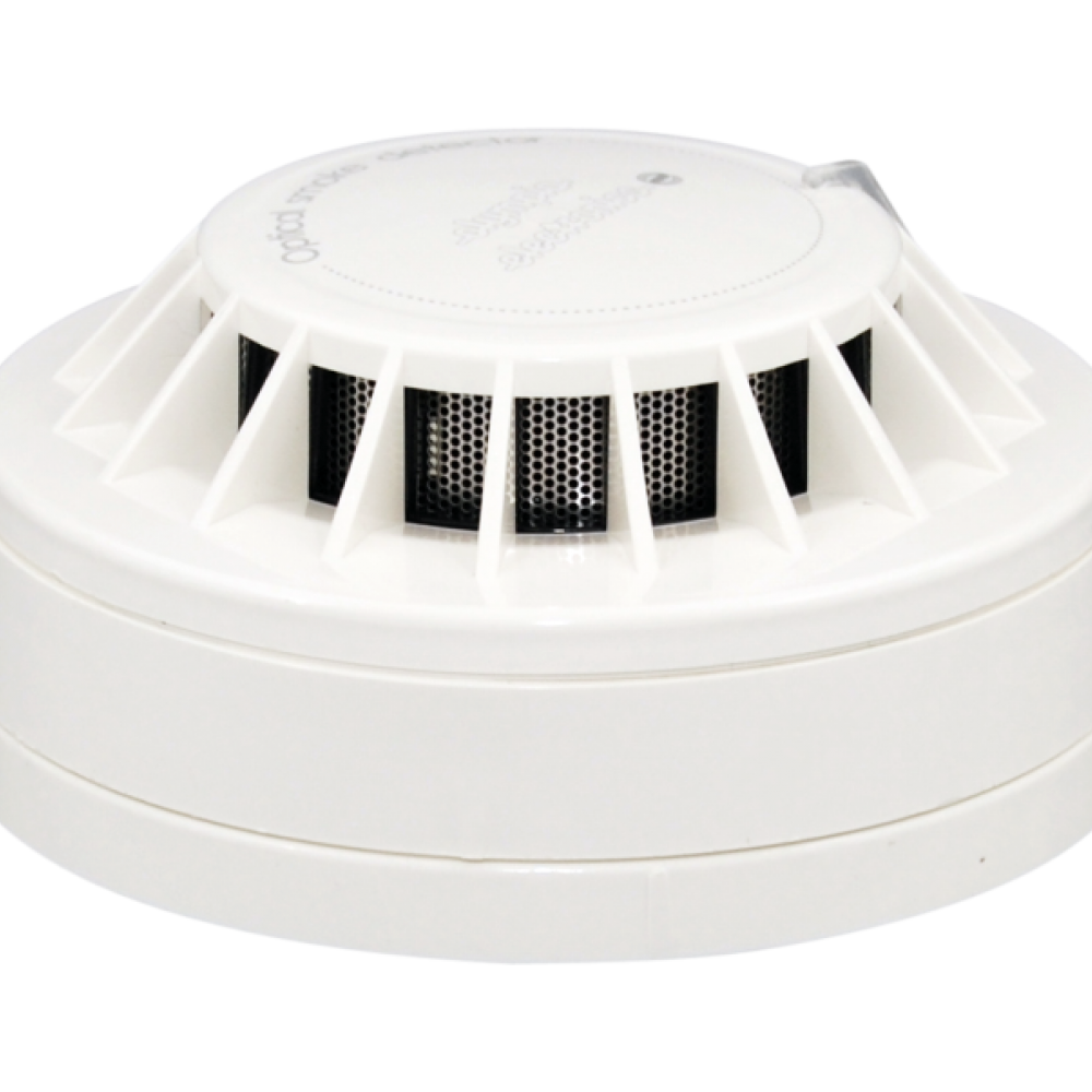 Διευθυνδιοδοτούμενος ανιχνευτής οπτικού καπνού BSR-6057/A/MAR