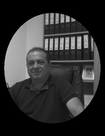 Dimitris Tsalabanas